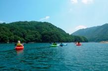 Lake Ontake