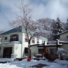 Seoto in Snow