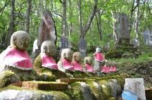 Eleven Jizo Bodhisattvas